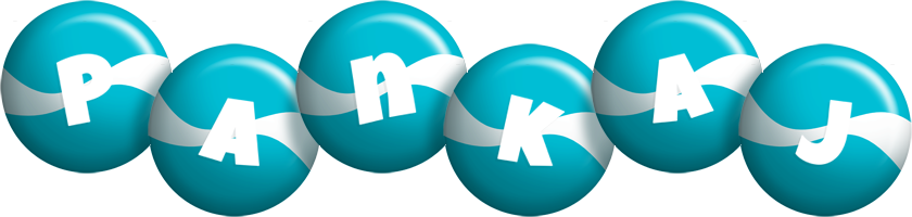 Pankaj messi logo