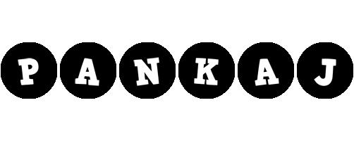 Pankaj tools logo