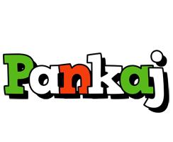Pankaj venezia logo