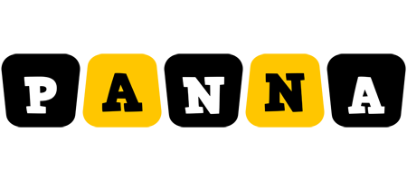 Panna boots logo