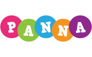 Panna friends logo