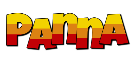 Panna jungle logo