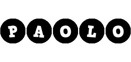 Paolo tools logo