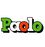 Paolo venezia logo
