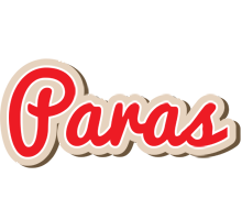 Paras chocolate logo