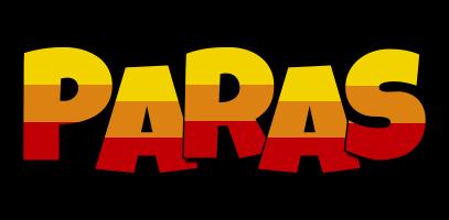 Paras jungle logo