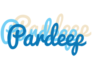 Pardeep breeze logo