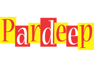 Pardeep errors logo