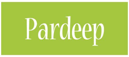 Pardeep family logo