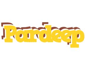 Pardeep hotcup logo