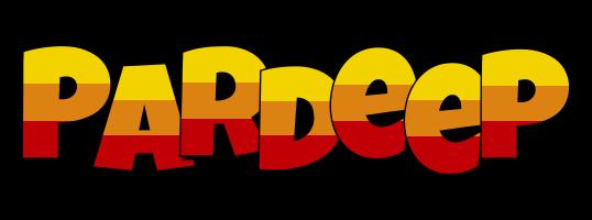 Pardeep jungle logo