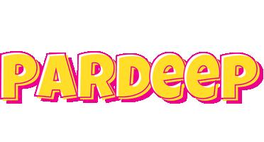 Pardeep kaboom logo
