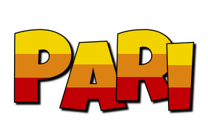 Pari jungle logo