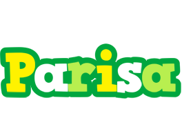 Parisa soccer logo