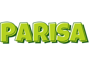 Parisa summer logo