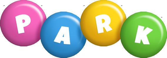 Park candy logo