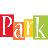 Park colors logo