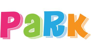 Park friday logo