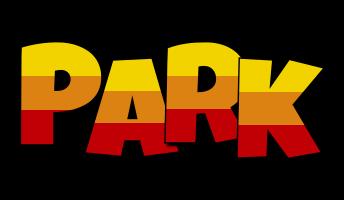 Park jungle logo