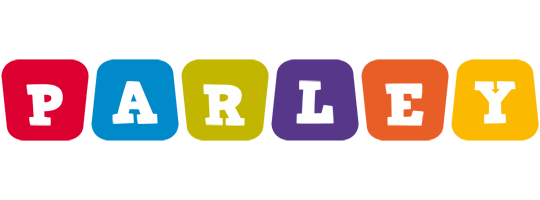 Parley daycare logo