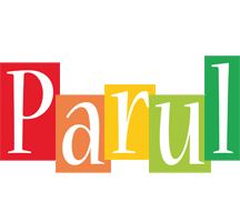 Parul colors logo