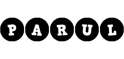 Parul tools logo