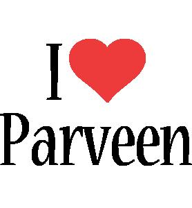 Parveen Logo | Name Logo Generator - I Love, Love Heart, Boots