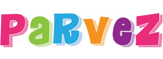 Parvez friday logo