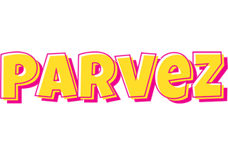 Parvez kaboom logo
