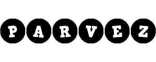 Parvez tools logo