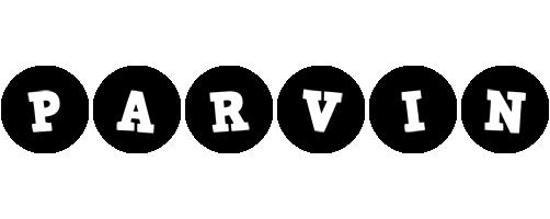 Parvin tools logo