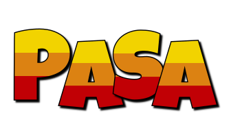 Pasa jungle logo