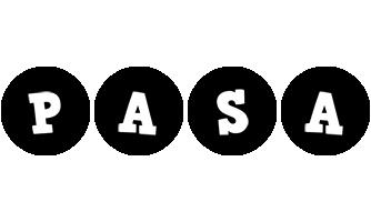 Pasa tools logo