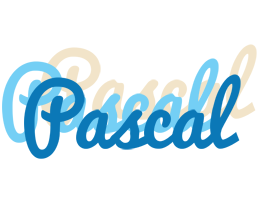 Pascal breeze logo