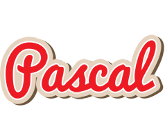 Pascal chocolate logo