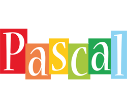 Pascal colors logo