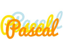 Pascal energy logo