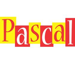 Pascal errors logo