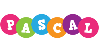 Pascal friends logo