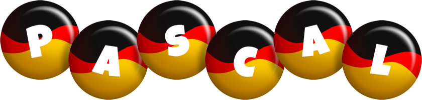 Pascal german logo