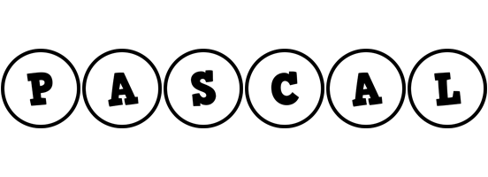 Pascal handy logo