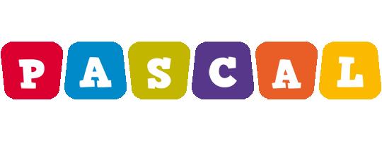 Pascal kiddo logo