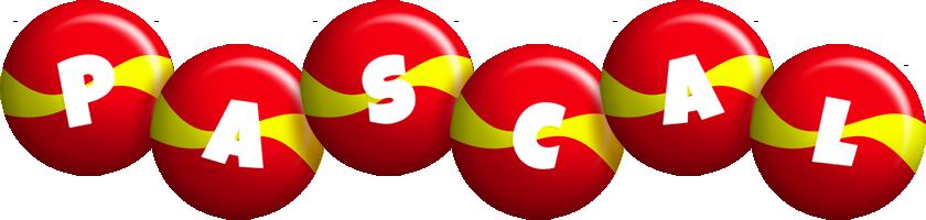 Pascal spain logo