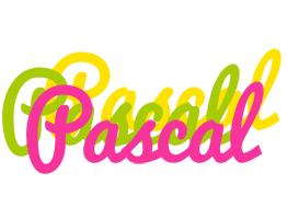 Pascal sweets logo