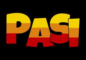Pasi jungle logo
