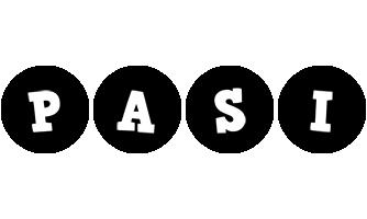 Pasi tools logo