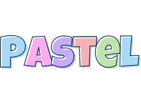 PASTEL logo effect. Colorful text effects in various flavors. Customize your own text here: https://www.textGiraffe.com/logos/pastel/