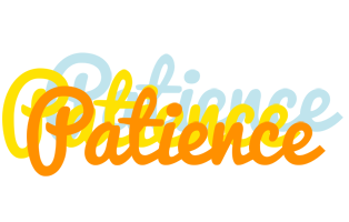 Patience energy logo