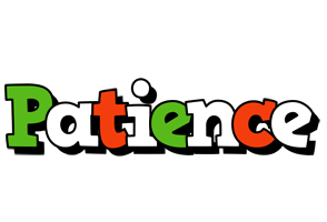 Patience venezia logo