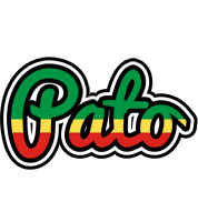 Pato african logo